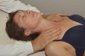 Curare la Postura Como