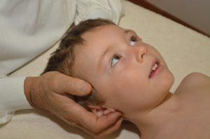 osteopatia e pediatria